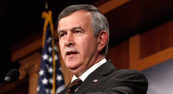 Sen. Johanns: With Obama Term Running Out, Expect 'A Blizzard of Regulations' | CNS News