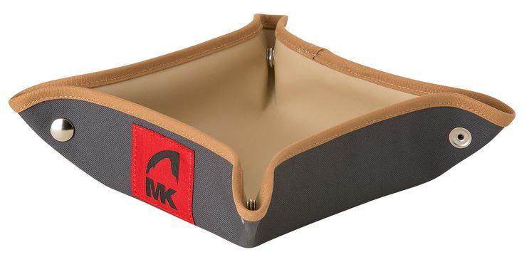 MK Canvas Waterproof Dog Water Bowl