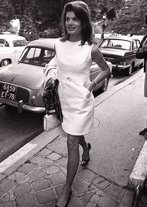 Jaqueline Kennedy Onassis, July 28th #Leo