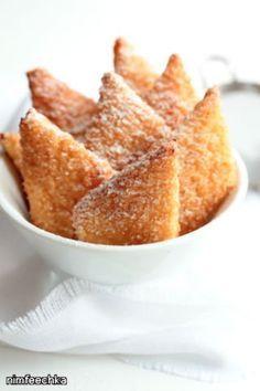 Творожное печенье  http://nimfeechka.livejournal.com/31515.html