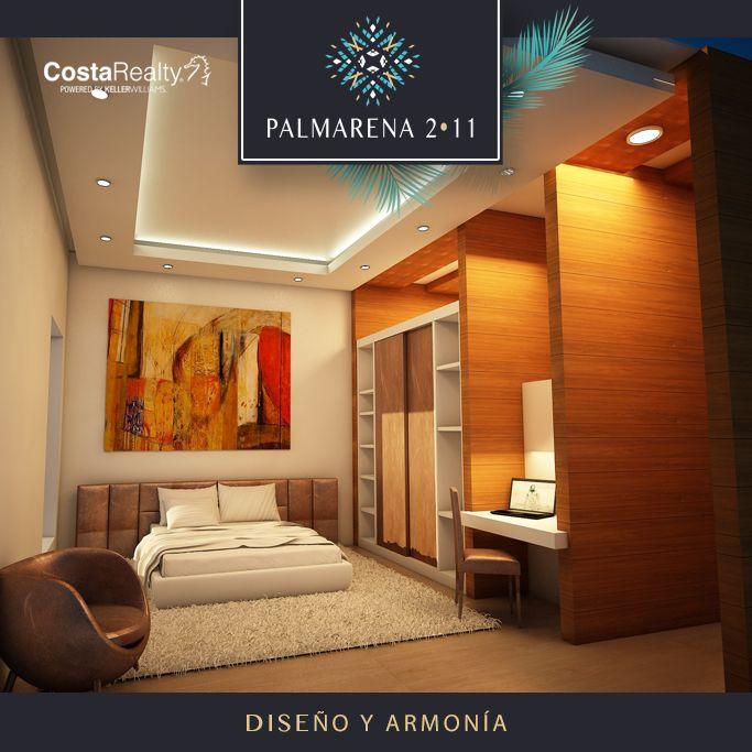 Diseño y Armonía - Palmarena en Playa del Carmen,  Condos for sale in Riviera Maya.  #condo #forsale #playadelcarmen #rentals #vacations #realty #properties #property