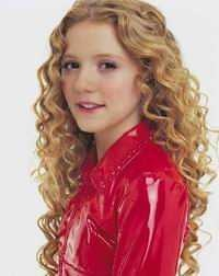 Nikki Webster. I used to adore her and saw her about 4 times. It was fun while the bubblegum pop lasted