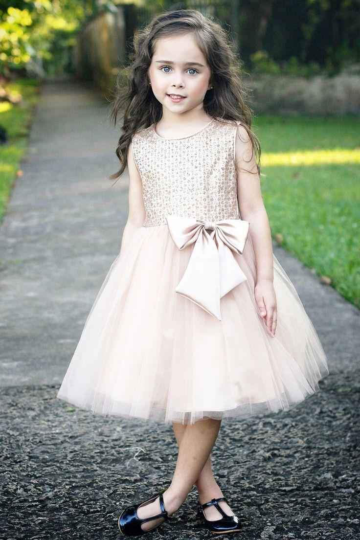 73 besten 2017 My Girl Dress\'s Flower Girl Collection Bilder auf ...