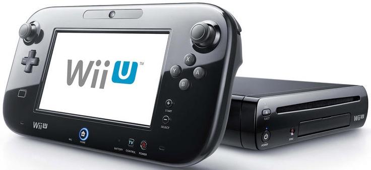 Nintendo Wii U Premium - ZombiU Bundle (Stationary game console) - Lowest price £319.99