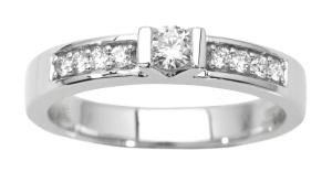 Ringar i Diamant - Produktsökning - Albrekts Guld
