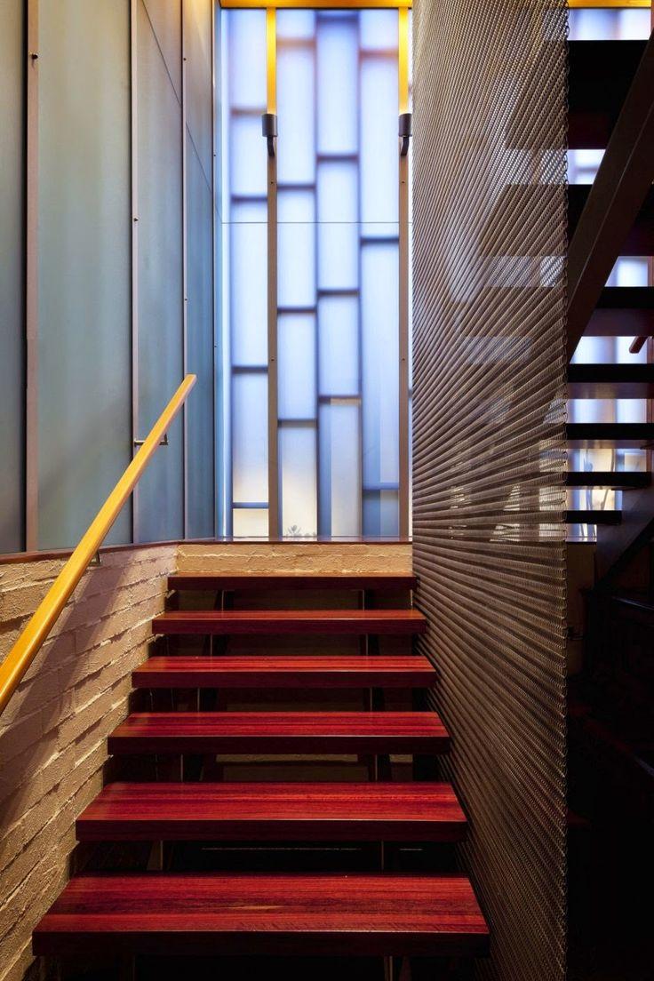 дневник дизайнера: Модернистский дом и интерьер в стиле 50-х в Новой Зеландии