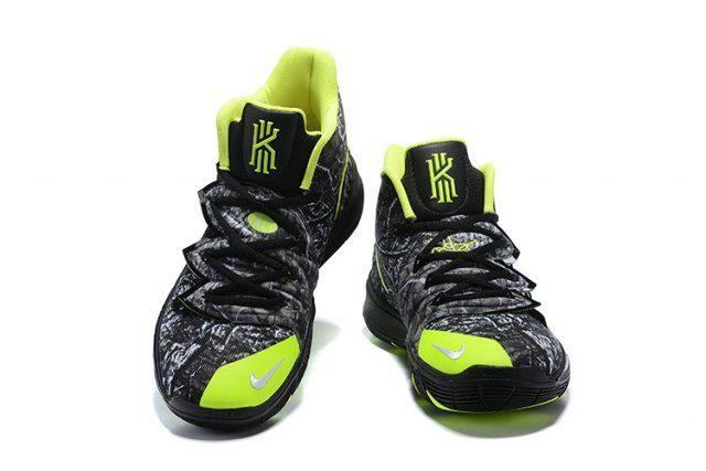 Nike kyrie, Basketball shoes