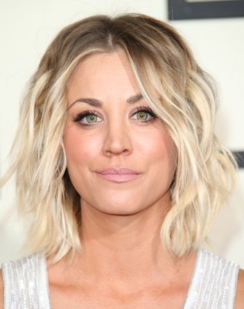 "Kaley Cuoco Gets Emotional About Her Divorce: ""I'm Much, Much Better Now"""