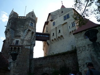 Pernstein, Czech Republic