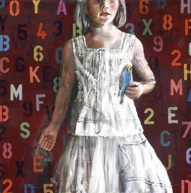 Sophie Gralton Finders Keepers