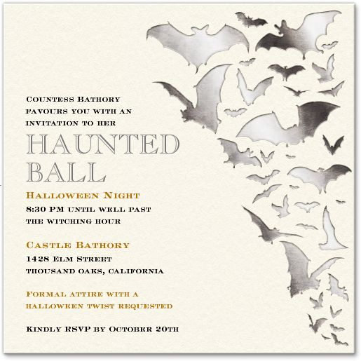 i loved creating these fab halloween party invitations with heidi klum you can create one - Evite Halloween Party