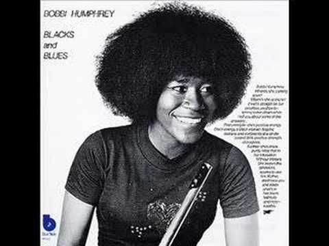 Bobbi Humphrey –Harlem river drive