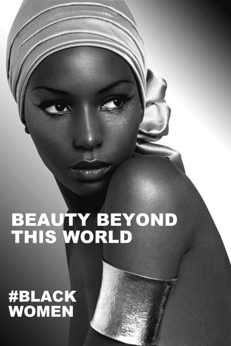 African American Women Makeup Check Out More