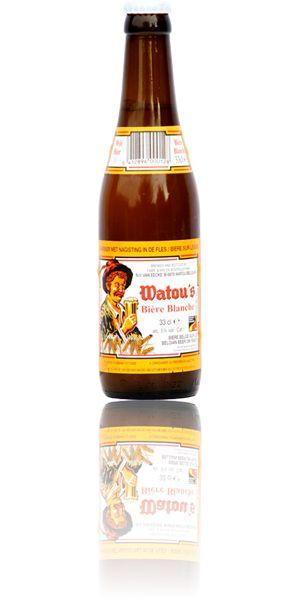 Brouwerij Vaneecke Watou's Wit