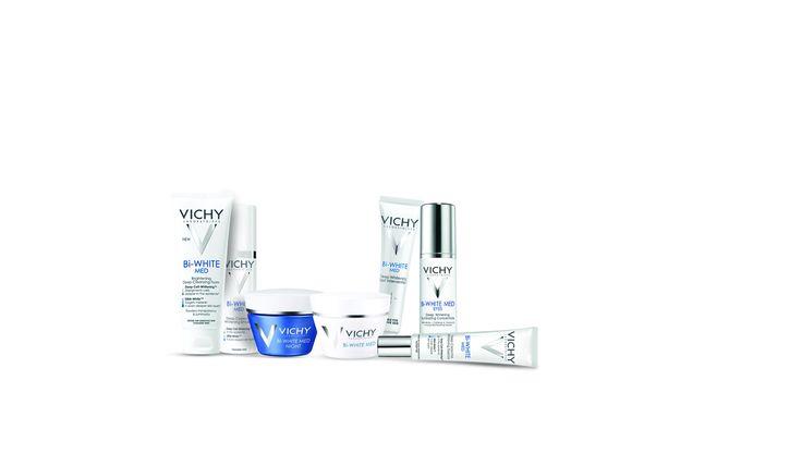 VICHY Bi-White completes its range with Bi-White MED Eyes http://www.dothefashion.com/vichy-bi-white-completes-range-bi-white-med-eyes/