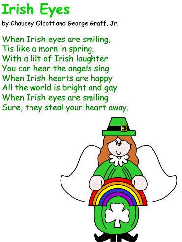 17 best images about st patricks day irish sayings on pinterest irish blessing four leaf. Black Bedroom Furniture Sets. Home Design Ideas