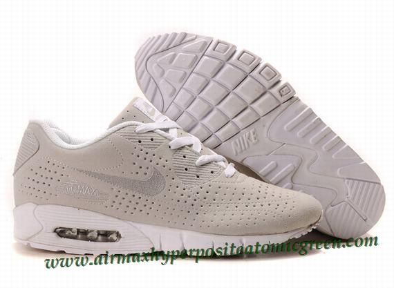 nike air max 1 white white 454446 700