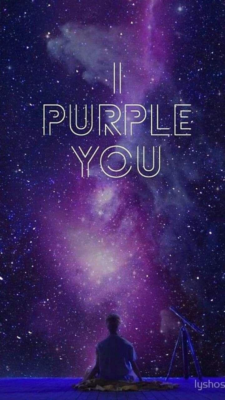We Purple Bts Fond D Ecran Telephone Fond D Ecran Dessin Fond D Ecran Bts