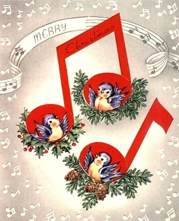 ♪ Merry Christmas