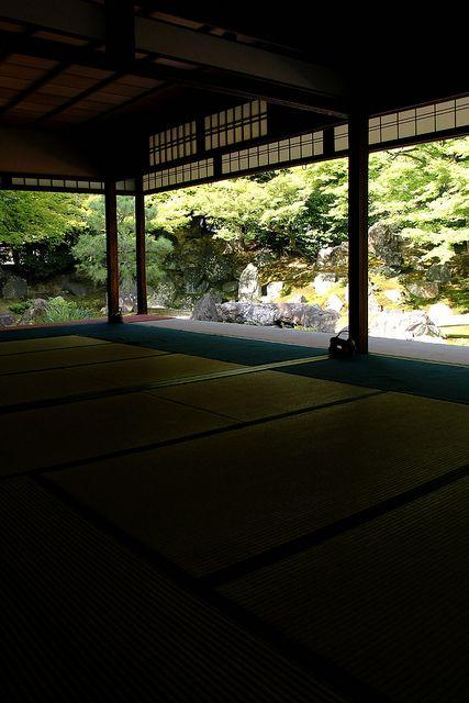 Entoku-in Temple,Kyoto,Japan