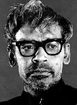Ritwik Ghatak to be brought alive!