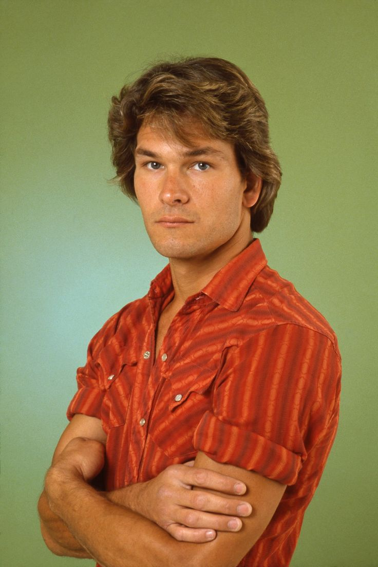 Patrick Swayze A Life In Pictures: 101 Best Images About Patrick Swayze
