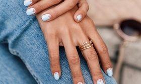 Ανοιξιάτικα νύχια: 101 χρώματα και σχέδια για το επόμενο μανικιούρ σου   Ψάχνεις ιδέες για το επόμενο μανικιούρ σου;  from Ροή http://ift.tt/2pA21Zi Ροή