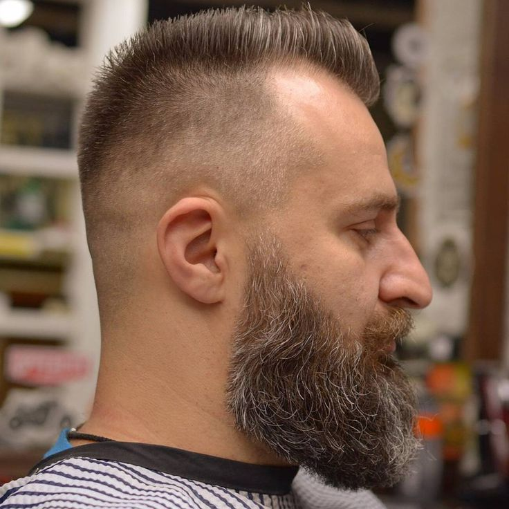25+ Best Ideas About Quiff Hairstyles On Pinterest