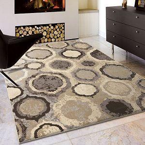Orian Rugs Pannel 5' x 8' Indoor Area Rug