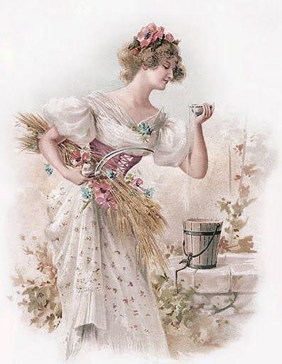 lover her dress