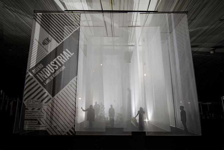 Diffuse Pavilion
