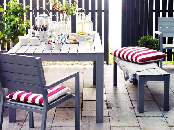SEDIE PER IL GIARDINO comode, belle e che non costino troppo? Vi state per caso dimenticando di Ikea?! E ve lo ricordiamo noi! http://www.arredamento.it/articoli/articolo/arredo-esterno/2468/ikea-sedie-da-giardino.html