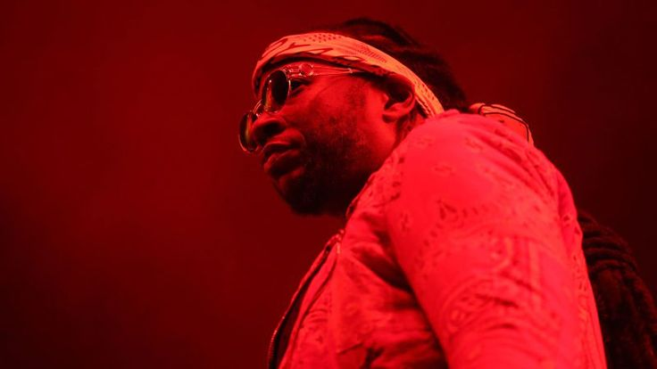 Dozens Tested for HIV at 2 Chainz s Pink Trap House #Celebrity #chainz #dozens #house #tested
