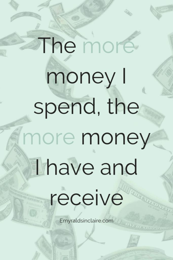 | Manifest Massive Money | Abundance Course — Em…