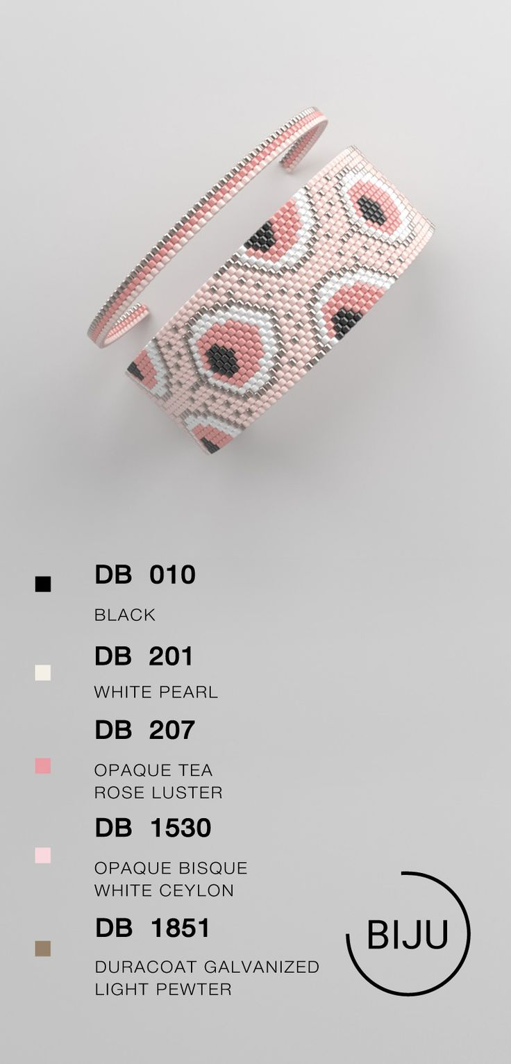 peyote bracelet sample, peyote sample, odd depend, sew sample, pdf file, pdf sample, #127BIJU