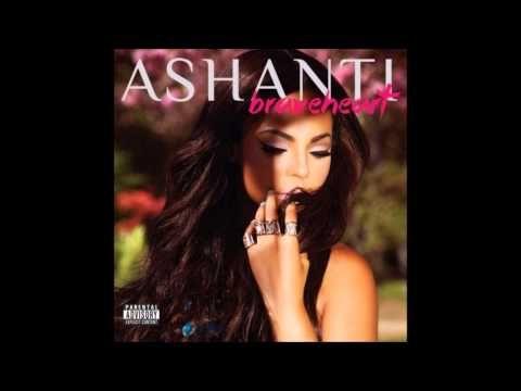 Ashanti - Love Games (Feat Jeremih)