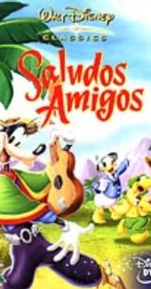 Saludos Amigos (1942) - IMDb
