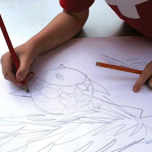 Art 'How to Batik'... This tutorial is excellent!
