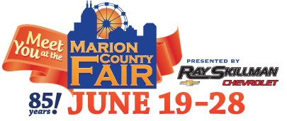 85th Annual Marion County Fair