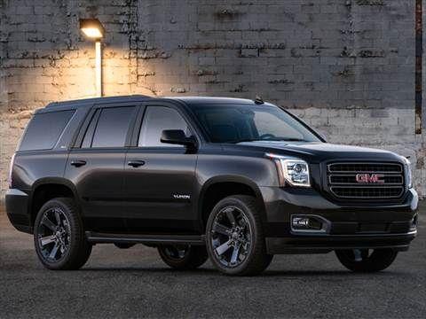 2019 Gmc Yukon Expert Review Gmc Trucks Chevrolet Tahoe