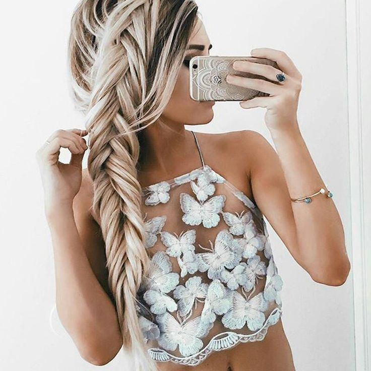 I would wear this if it wasn't cropped $25 Fly Away top at needmystyle.com