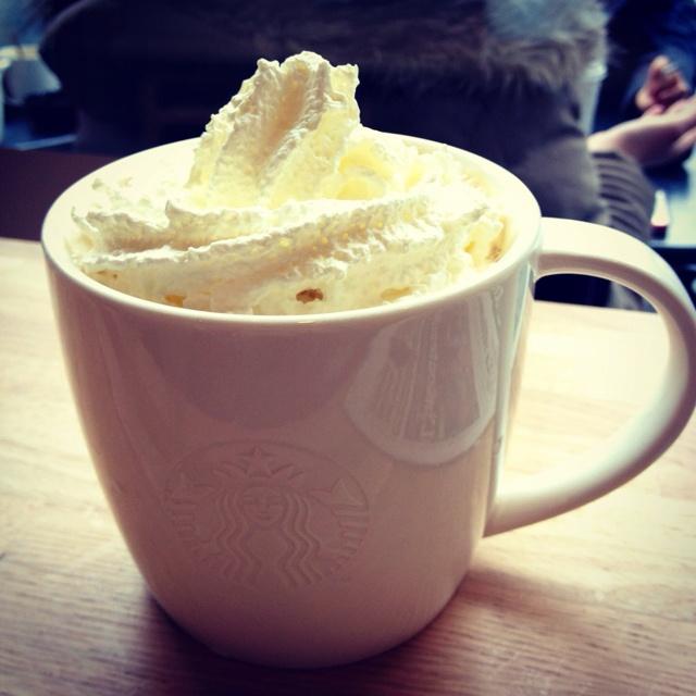 Coffee time !!