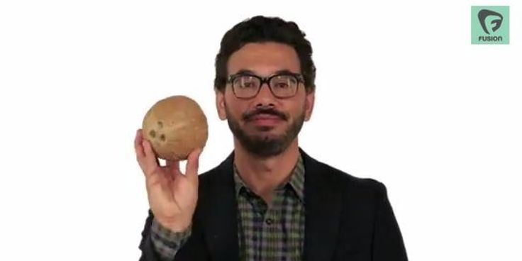 """Al Madrigal goes on a journey of self-discovery... starting with how to pronounce his own name.  In his new one-hour special """"Half Like Me,"""" premiering on Fusion on January 22, The Daily Show's senior Latino correspondent travels ..."""