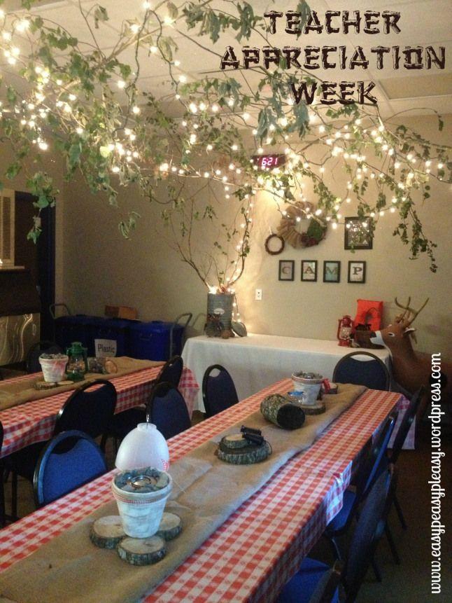 Home decoration simple ideas for teacher