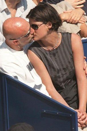 Linda Evangelista et Fabien Barthez, amour douloureux