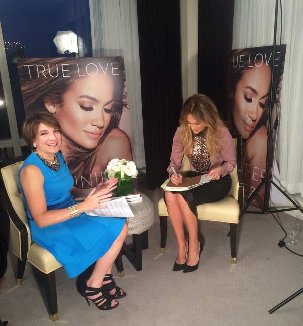 Jennifer Lopez Interview: I'll Choose A Man DifferentlyNow