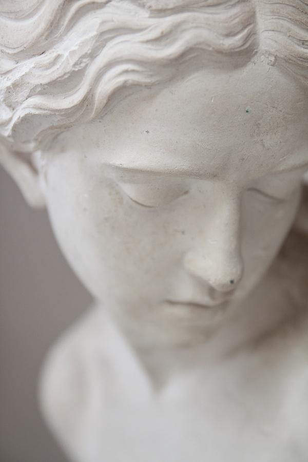 D'Apres Canova by Elisa Belloni, via 500px