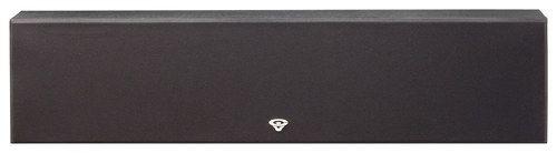 Cerwin Vega - SL Series 2-Way Center-Channel Loudspeaker - Black