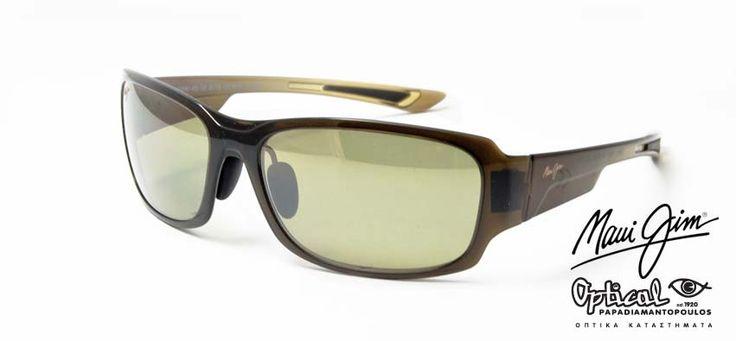 Maui Jim Sunglasses - Bamboo Forest  /// Θα τα βρείτε σε επιλεγμένα καταστήματα οπτικών Optical Papadiamantopoulos.