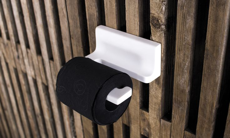 Copenhagen Bath - Ystad toilet paper holder